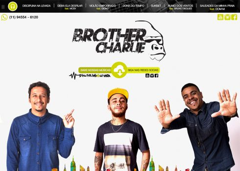 , Case: BROTHER CHARLIE